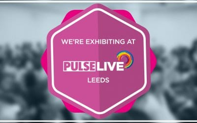 We are attending PULSE LIVE 2019!