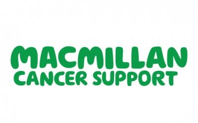 Come join us for our Macmillan Coffee Morning!