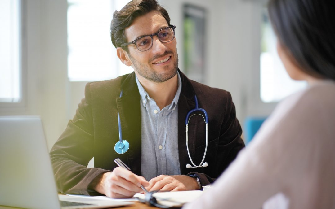 General Practitioner Required Long Term Post