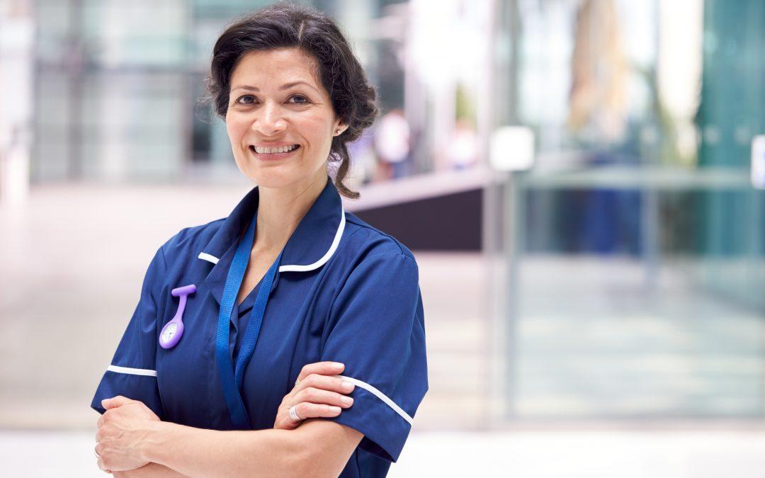 Advanced Nurse Practitioner Prestwich