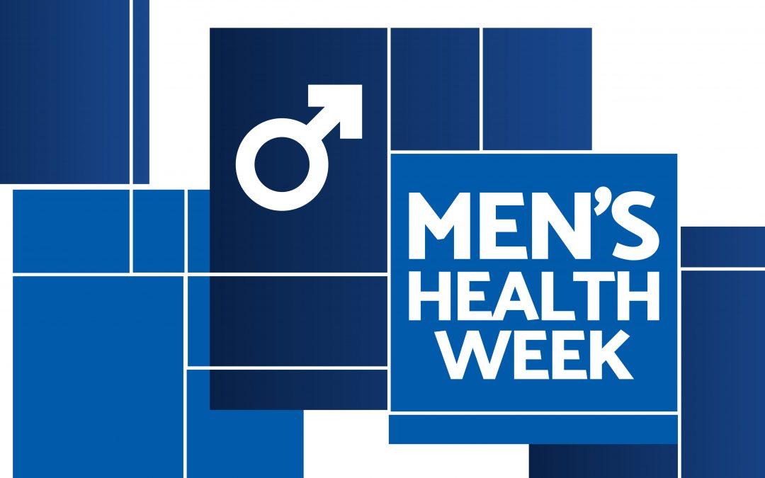 Mens Health 14-18th June