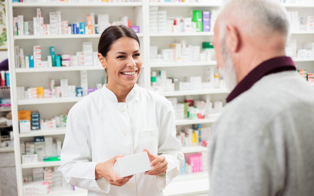 Clinical Pharmacist Required for Blackburn Surgery