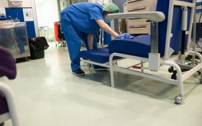 Unison requests 3% pay rise for private NHS contractors