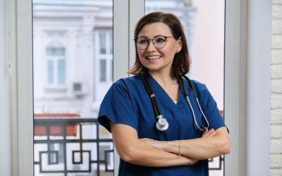 Advanced Nurse Practitioner Accrington